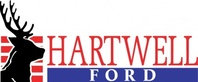 hartwell,ford,logo