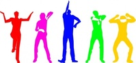 ericlemerdy,tecktonic,silhouette,dance,people,media,clip art,how i did it,public domain,image,png,svg