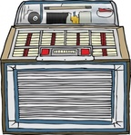 jukebox,record,music,sound system,media,clip art,public domain,image,png,svg,record,record,record,record