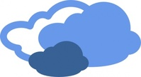 heavy,cloud,weather,symbol,sun,rain,snow,icon,media,clip art,public domain,image,png,svg,cloud,cloud,cloud,cloud