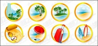 seaside,resort,icon,material