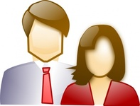 couple,man,woman,media,clip art,public domain,image,png,svg