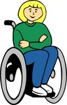 girl,wheelchair,remix,people,medical,externalsource