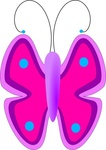 butterfly,media,clip art,how i did it,public domain,image,png,svg,cartoon,bug,insect