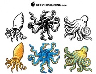 octopus,animal,_animals,material,nature,octupi,aquatic,coral,sea animal,animals,backgrounds & banners,buildings,celebrations & holidays,christmas,decorative & floral,design elements,fantasy,food,grunge & splatters,heraldry,free vector,icons,map,misc,mixed,music,nature,octopus,octopus