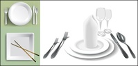 plate,plat,chopstick,knife,fork,glasses,cup,utensil