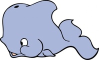 cute,whale,media,clip art,externalsource,public domain,image,png,svg,animal,mammal,ocean,sea creature,cartoon,cetacean,toy,uspto