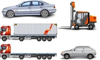 forklift,lorry,vehicle,car,automobile,construction,tralier,truck,trailer,auto,black,body,business,cabin,cargo,carrier,carry,compartment,crane,deliver,delivery,digger,driver,elevator,freight,glass,grey,hasten,headlight,industrial,interior,lift,loader,loading,machine,mechanism,model,movement,object