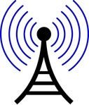 transmission,tower,antenna,clip
