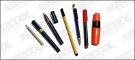 kind,material,object,_objects,pen,pencil,pencil vector