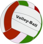 volley,ball