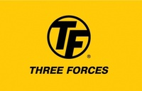 three,force,logo
