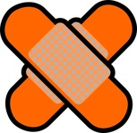 patch,icon,contour,first aid,help,injury,media,clip art,public domain,image,png,svg