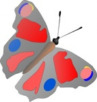 colorful,butterfly,media,clip art,public domain,image,png,svg,animal,insect,bug