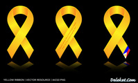 yellow,ribbon,cory,aquino,philippine,flag,proud,to,be,pinoy,philippine,philippine,philippine,philippine