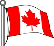 canada,flag,flying,media,clip art,public domain,image,png,svg
