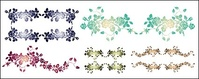 practical,lace,pattern,vector,material