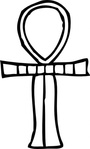 pharaoh,life,outline,symbol,egyptian,media,clip art,externalsource,public domain,image,png,svg