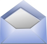 envelope,contact,mail,email,computer,icon,media,clip art,public domain,image,svg,photorealistic