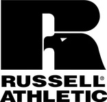 russell,athletic,logo