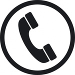 Phone Email Icon Clipart Images & Pictures - Becuo