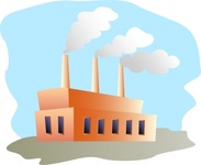 factory,building,industry,industrial,no contour