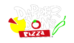Dapper,Don,Pizza