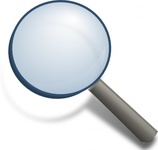 magnifying,glass,loupe,tool,icon,media,clip art,externalsource,public domain,image,png,svg