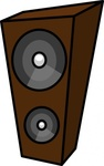 cartoon,speaker,remix,clip art,media,public domain,image,png,svg