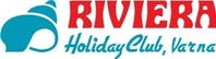 riviera,holiday,club,logo