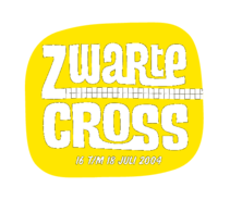 Zwarte,Cross
