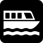 symbol,boat,park,map,pictograph,sign,cartography
