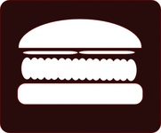 hamburger,icon,burger,food,fast food,lunch