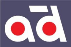 auto,distribution,logo