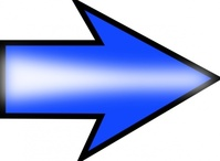 arrow,blue,right,sign