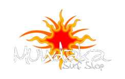 Mundaka,Surf,Shop