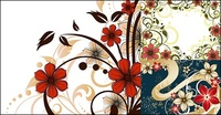 flower,pattern,style,fashion,material