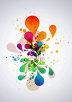 abstract,color,colorful,dream,paint,painting