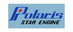 Polaris,Star,Engine