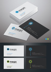 advertising,business,card,clean,communication,company,concept,elegant,green,illustration,modern,object,office,paper,print,set,sign,social,style,template,text,white