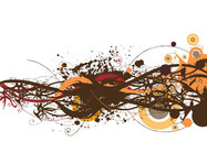 abstract,banner,coffee
