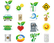 icons & logo,art,car,coreldraw,designer,eco,ga,green,icon,illustration,illustrator,recycle,set,graphic,web