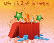 abstract,background,gift,star,box,surprise,birthday,postcard,present.,life,i,full,star,i,star,i