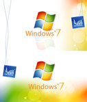 window,wallpaper,colour,background,rainbow,xp,computer,creative