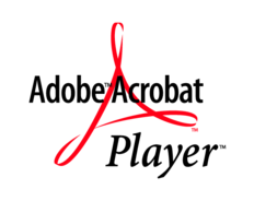 Adobe,Acrobat,Player