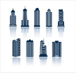 city,shape,urban,building,skyrise,tower