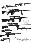 gun,military,police,rifle,sniper,bullet,machine gun,shoot,weapon