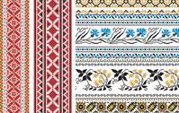 russia,russian,ornament,pattern,fabric,cloth,traditional,element