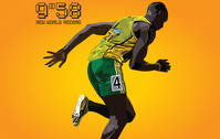 sport,running,world,record,usain,bolt,track,field,people,person,holder