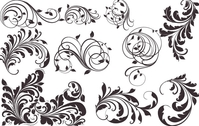 abstract,antique,art,background,baroque,beauty,best,black,classical,coreldraw,decorative,emblem,floral,graphic,grunge,header,illustration,illustrator,leaf,line,modern,ornate,paper,place,popular,rococo,set,shape,sign,silhouette,symbol,tattoo,text,texture